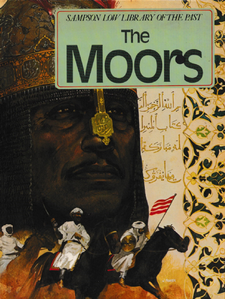 The Moors by Gerald Hawting